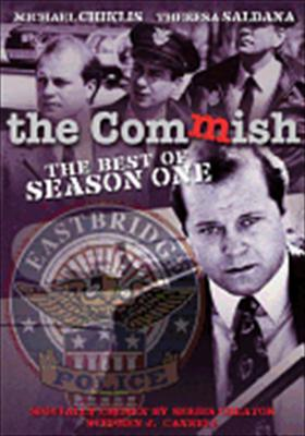 The Commish: The Best of Season One