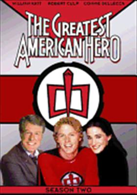 The Greatest American Hero: Season Two