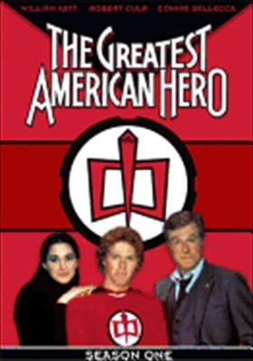 The Greatest American Hero: Season One