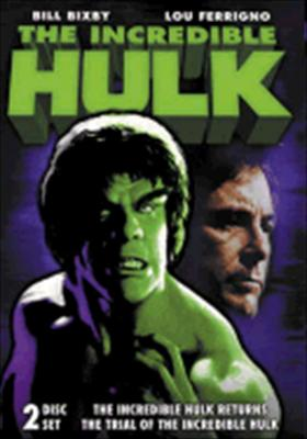 The Incredible Hulk Collection
