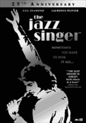 The Jazz Singer 0013131377392