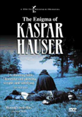 The Mystery of Kaspar Hauser