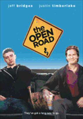The Open Road 0013139001299