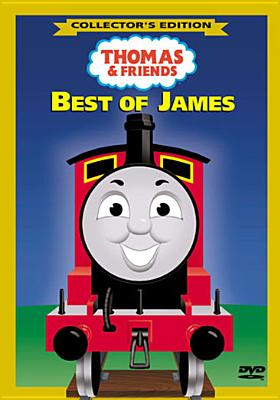 Thomas: Best of James