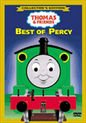 Thomas: Best of Percy