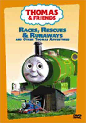 Thomas: Races, Rescues and Runaways