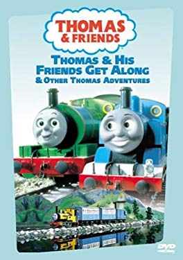 Thomas: Thomas & His Friend Get Along