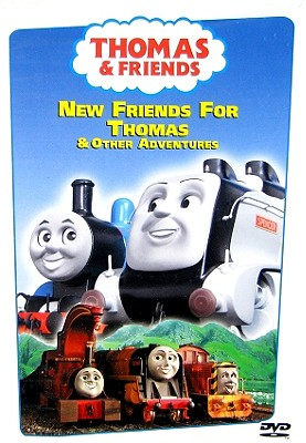 Thomas: New Friends for Thomas