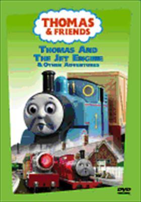 Thomas: Thomas & the Jet Engine