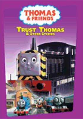 Thomas: Trust Thomas