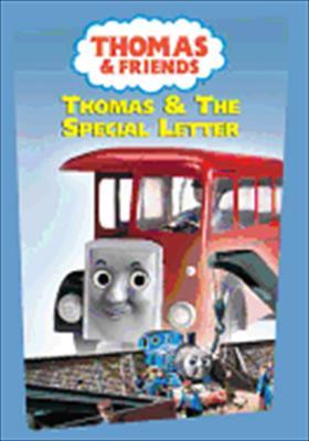 Thomas: Thomas & the Special Letter 0013131483598