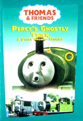 Thomas: Percy's Ghostly Trick