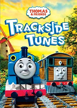 Thomas: Trackside Tunes & Other Stories