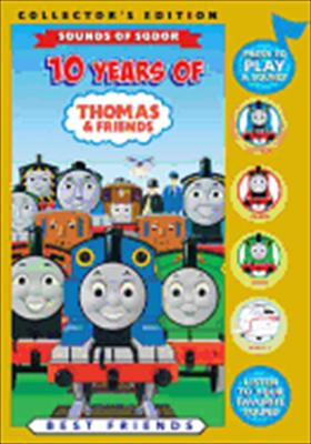 Thomas: 10 Years of Thomas