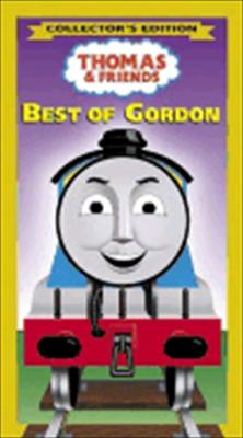 Thomas: Best of Gordon