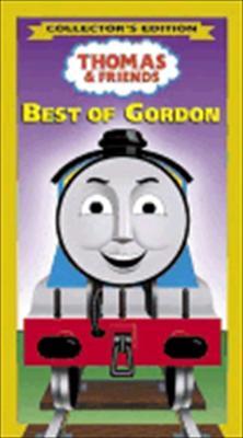 Thomas: Best of Gordon