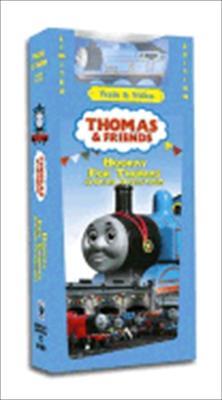 Thomas: Hooray for Thomas