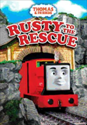 Thomas & Friends: Rusty to the Rescue