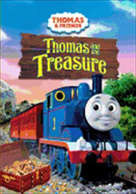 Thomas & Friends: Thomas & the Treasure