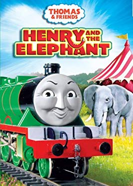 Thomas & Friends: Henry & the Elephant