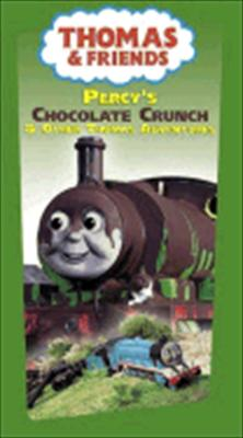 Thomas & Friends: Percy's Chocolate Crunch & Other Thomas Adventures