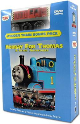 Thomas & Friends/Hooray for Thomas