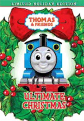 Thomas & Friends Ultimate Christmas Collection