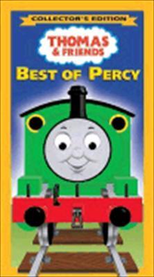 Thomas: Best of Percy