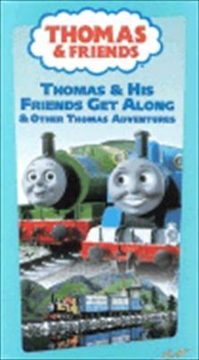 Thomas: Get Along