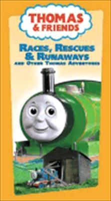 Thomas: Races, Rescues