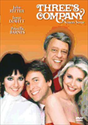 Three's Company: Season Seven
