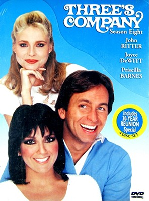 Three's Company: Season Eight