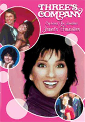 Three's Company: Capturing the Laughter: Janet's Favorites