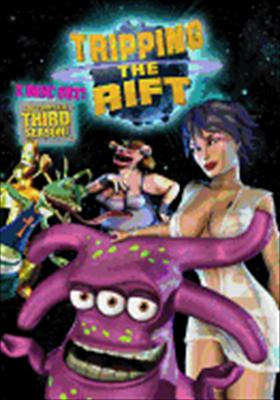 Tripping the Rift: The Complete Third Season