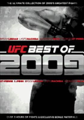 Ufc Best of 2009