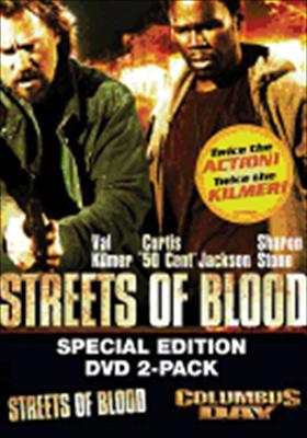 Val Kilmer: Streets of Blood/Columbus Day