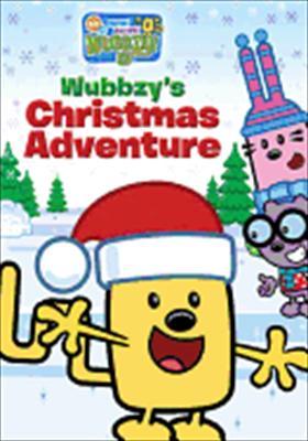 Wow Wow Wubbzy: Wubbzy's Christmas Adventure