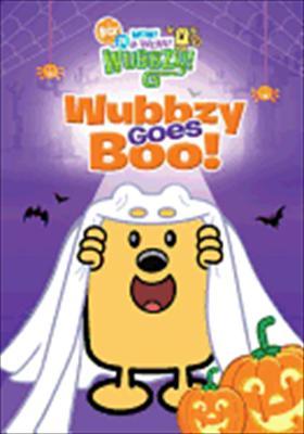 Wow Wow Wubbzy: Wubbzy Goes Boo!