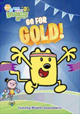 Wow Wow Wubbzy: Go for Gold!