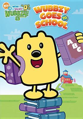 Wow Wow Wubbzy: Wubbzy Goes to School