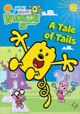Wow Wow Wubbzy: A Tale of Tails