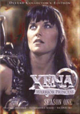Xena Warrior Princess: Season One
