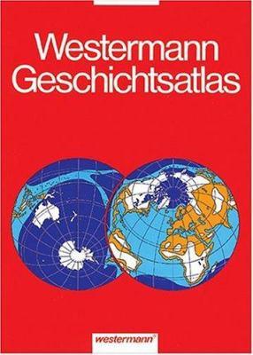 Westermann Geschichtsatlas 9783141009323