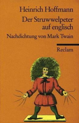 Der Struwwelpeter Auf Englisch
