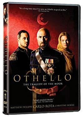 Shakespeare: Othello [DVD] (2008) DVD