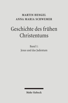 Jesus Und Das Judentum 9783161493591
