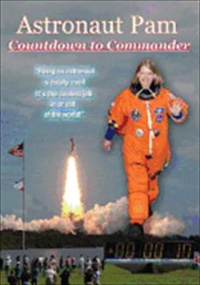 Astronaut Pam