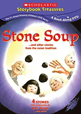 Stone Soup and other stories from the Asian Tradition