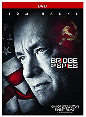 Bridge of Spies DVD