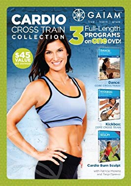 Cardio Cross Training Collection